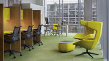 Superflor Primavera the strongest carpet tiles ever!!